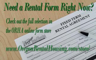 ORHA Form Store link